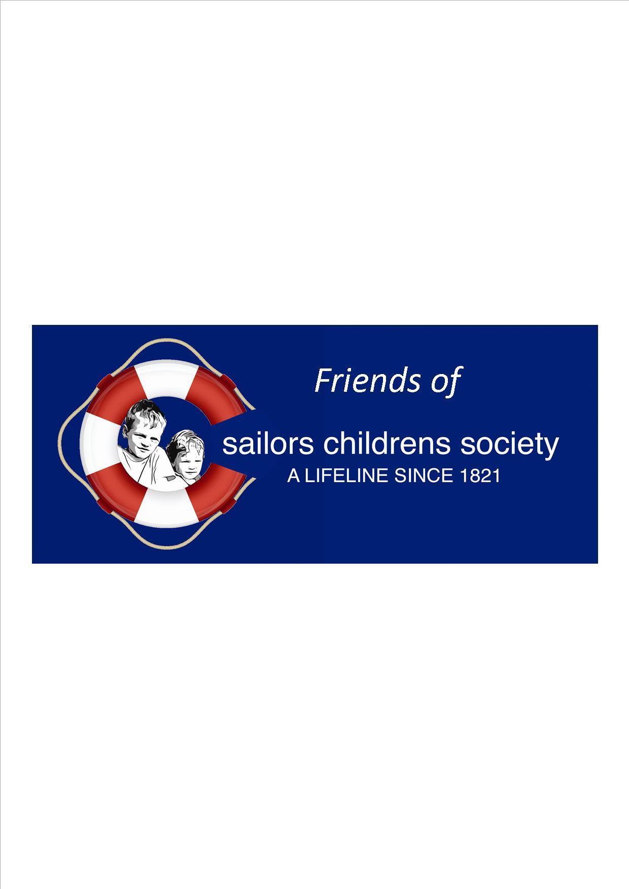 Friends of Logo