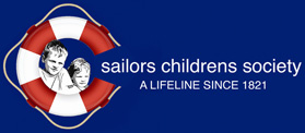 sailers childrens society logo